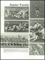 1980 Sycamore High School Yearbook Page 86 & 87