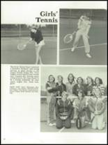 1980 Sycamore High School Yearbook Page 88 & 89