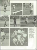 1980 Sycamore High School Yearbook Page 90 & 91