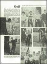 1980 Sycamore High School Yearbook Page 92 & 93