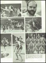 1980 Sycamore High School Yearbook Page 94 & 95