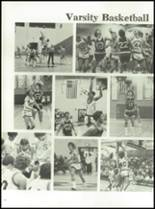 1980 Sycamore High School Yearbook Page 96 & 97