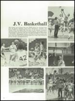 1980 Sycamore High School Yearbook Page 98 & 99