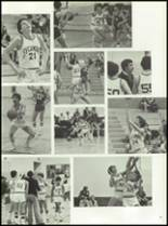 1980 Sycamore High School Yearbook Page 100 & 101