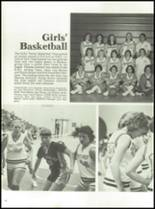1980 Sycamore High School Yearbook Page 102 & 103