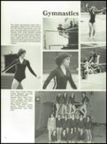 1980 Sycamore High School Yearbook Page 106 & 107