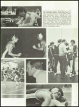 1980 Sycamore High School Yearbook Page 108 & 109