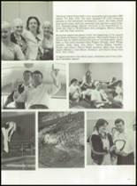 1980 Sycamore High School Yearbook Page 114 & 115