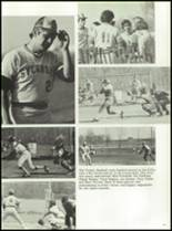 1980 Sycamore High School Yearbook Page 118 & 119