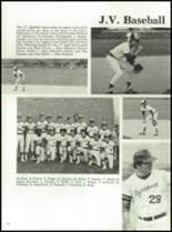 1980 Sycamore High School Yearbook Page 120 & 121