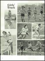 1980 Sycamore High School Yearbook Page 122 & 123