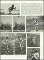 1980 Sycamore High School Yearbook Page 124 & 125