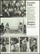 1980 Sycamore High School Yearbook Page 132 & 133