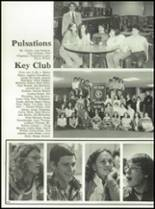 1980 Sycamore High School Yearbook Page 134 & 135