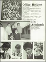 1980 Sycamore High School Yearbook Page 138 & 139