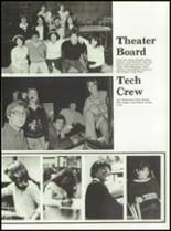 1980 Sycamore High School Yearbook Page 140 & 141