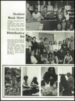 1980 Sycamore High School Yearbook Page 142 & 143