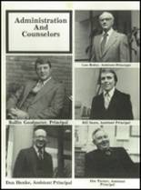 1980 Sycamore High School Yearbook Page 148 & 149