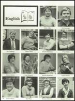 1980 Sycamore High School Yearbook Page 150 & 151