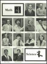 1980 Sycamore High School Yearbook Page 152 & 153