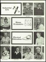 1980 Sycamore High School Yearbook Page 154 & 155
