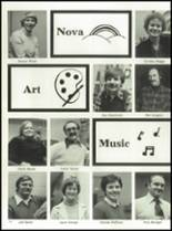 1980 Sycamore High School Yearbook Page 156 & 157
