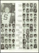 1980 Sycamore High School Yearbook Page 180 & 181