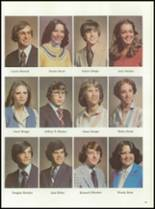 1980 Sycamore High School Yearbook Page 184 & 185