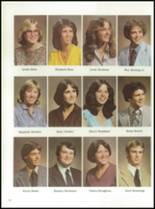 1980 Sycamore High School Yearbook Page 186 & 187