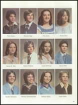1980 Sycamore High School Yearbook Page 188 & 189
