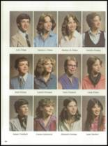 1980 Sycamore High School Yearbook Page 192 & 193