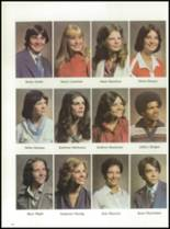 1980 Sycamore High School Yearbook Page 194 & 195
