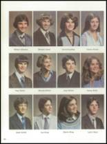 1980 Sycamore High School Yearbook Page 196 & 197