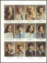 1980 Sycamore High School Yearbook Page 200 & 201