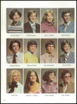 1980 Sycamore High School Yearbook Page 202 & 203