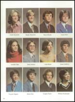 1980 Sycamore High School Yearbook Page 204 & 205