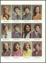 1980 Sycamore High School Yearbook Page 206 & 207