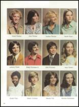 1980 Sycamore High School Yearbook Page 208 & 209