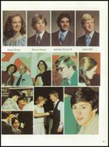 1980 Sycamore High School Yearbook Page 210 & 211