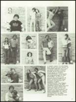 1980 Sycamore High School Yearbook Page 214 & 215