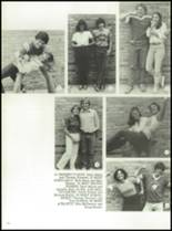 1980 Sycamore High School Yearbook Page 216 & 217