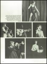 1980 Sycamore High School Yearbook Page 218 & 219