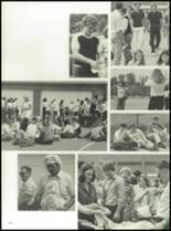 1980 Sycamore High School Yearbook Page 222 & 223