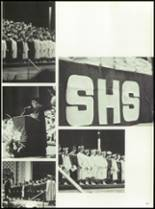1980 Sycamore High School Yearbook Page 228 & 229