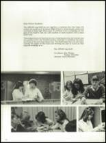 1980 Sycamore High School Yearbook Page 242 & 243