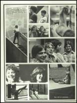 1980 Sycamore High School Yearbook Page 244 & 245