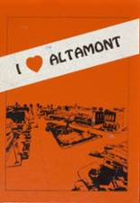 1984 Yearbook Altamont Community High School