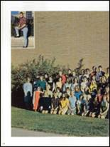 1968 Lincoln High School Yearbook Page 14 & 15