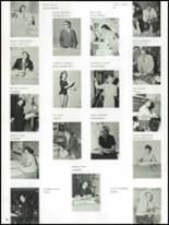 1968 Lincoln High School Yearbook Page 20 & 21