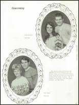 1968 Lincoln High School Yearbook Page 30 & 31
